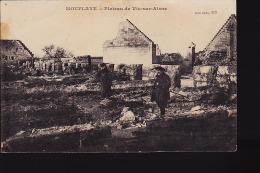 MOUFLAYE - Francia