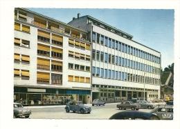 Cp, 03, Montluçon, La Nouvelle Poste - PKW