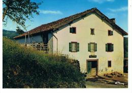UREPEL - Maison Du Poète Basque Xalbador - Altri Comuni