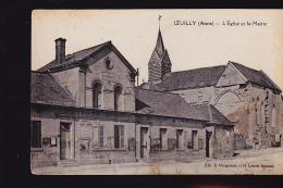 OEUILLY - Frankreich