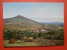 29876 PC: IRELAND: CO. WICKLOW: Glenview Hotel, Glen Of The Downs, Delgany. - Wicklow