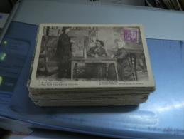 LOT DE 174 CARTES POSTALES ANCIENNES ET PETITES SEMI MODERNES DEPARTEMENT DE LA CORREZE (19) - 100 - 499 Cartoline