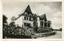 68 HOHRODBERG - Hôtel Panorama - Frankrijk