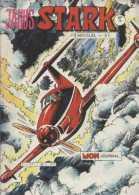 JANUS STARK N° 78 BE MON JOURNAL 1985 - Janus Stark