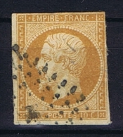 France Yv Nr 13 B  Used  1853