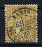 France: Yvert Nr 86 ,  Obl.
