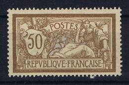 France: Yvert Nr 120 ,  MH/*