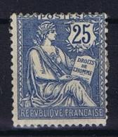 France: Yvert Nr 127 MH/* - Neufs