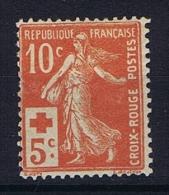 France: Yvert Nr 147 MH/* - Neufs