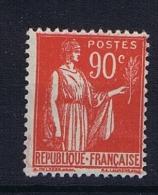France: Yvert Nr 285, 1932, MH/*