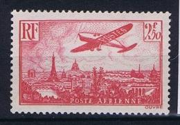 France: Yvert  Nr  Aérienne 11 , MH/* 1936