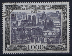 France: Yvert  Nr  Aérienne 29 , Used/obl. 1950