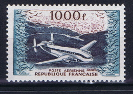 France: Yvert  Nr  Aérienne 33 , MNH/** 1954