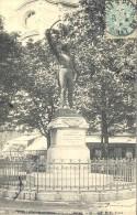 CPA PARIS - MONUMENT DU MARECHAL NEY - Frankreich