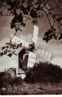 Cpsm  Moulin De Beaulieu - Frankreich