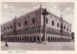 EUROPE,ITALIE,ITALIA,veneto,VENEZIA,venise,PALAIS DUCAL,PALAZZO DUCALE,1936 - Venezia (Venice)