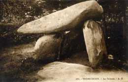 22-TREBEURDEN-Le Dolmen- - Trébeurden