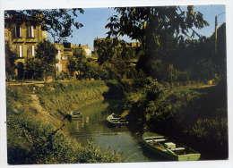 LE TOURNE--L'Estey ,cpsm 10 X 15  N°33.534.04  éd  La Cigogne - Autres Communes