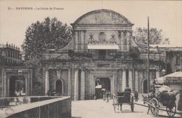 64 - BAYONNE - LA PORTE DE FRANCE - Bayonne