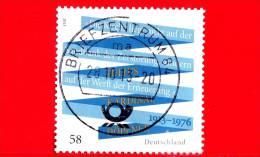 GERMANIA - 2013 -  100 Anni Della Nascita Del Cardinal Julius Döpfner - 58 - Usados
