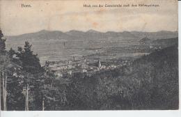BONN - Blick Von Der Casselsruhe Nach Dem Siebengebirge - Bonn