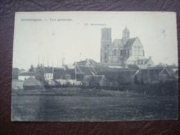 MEYSSE - Vue Générale En 1909 - Grimbergen
