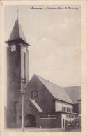 ANZEGEM   Heirweg  Kerk  H.Theresia - Anzegem