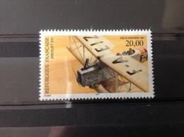 Frankrijk - Postfris, Vliegtuig Breguet 1997 - France