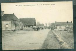 La CAVE , Commune De Gizeux - Route De Bourgueil à Gizeux  ( Rareté )   - Dal22 - Frankreich
