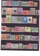 TIMBRE. GRECE. LOT. COLLECTION. ++++ DE 150 TIMBRES DIFFERENTS. - Collections