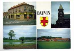 BAUVIN Multivues Années 1980 - France