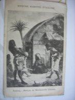 Missions Maristes D'océanie FUTUNA Martyre Du Bienheureux Chanel - Wallis Et Futuna