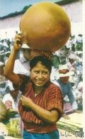 Guatemala  -       INDIAN GIRL SOLOLA - Guatemala
