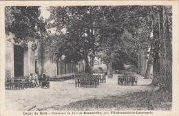 VILLEFRANCHE DE LAURAGAIS - Autres Communes