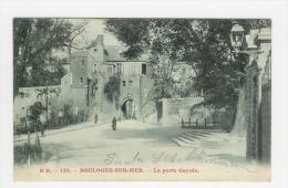 BOULOGNE SUR MER - La Porte Gayole - Boulogne Sur Mer