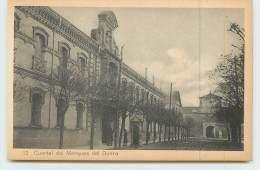 PAMPLONA - Cuartel Del Marques Del Duero. - Navarra (Pamplona)