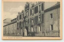 PAMPLONA - Cuartel De Caballeria. - Navarra (Pamplona)