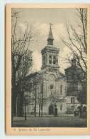 PAMPLONA - Iglesia De Sn Lorenzo. - Navarra (Pamplona)