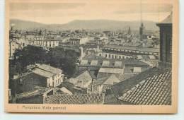 PAMPLONA -  Vista Parcial. - Navarra (Pamplona)