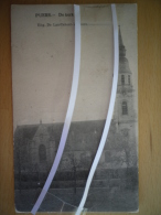 PUERS _ De Kerk - 1920 - Puurs