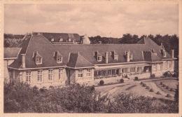 BEERNEM : Sint-Amandusgesticht, Broeders van Liefde - pavijoen H. Alosius