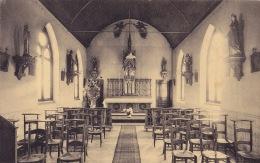 BEERNEM : kapel van het klooster der Zusters van OLV der 7 We�en