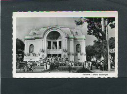 VIET NAM SAIGON  1950   SORTIE DU  THEATRE EXPOSITION      CIRC   OUI / EDIT - Vietnam
