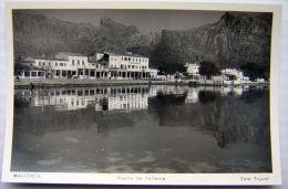 Cpsm MALLORCA - Puerto De Pollensa - Hotel MIRAMAR, BRISAS Bar - Mallorca