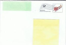 D Deutschland 2013 Mi Xx Rentierschlitten Infopost Brief - Briefe U. Dokumente