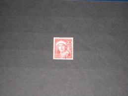 1951 Mi. 145 20+5  Wohlfahrt Helfer Der Menschheit Gestempelt O Used Bund Deutschland Germany - [7] Federal Republic