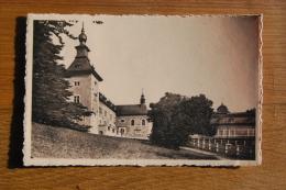 5474/  ARGENTEAU -Château, Chapelle Et Dépendances. - Visé