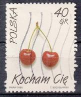 POLEN - Michel - 1996 - Nr 3572 - Gest/Obl/Us - 1944-.... République