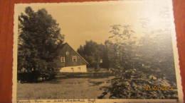 AK  Mit Hannele-Haus In Mittel-Schreiberhau (Riesengebirge) - Szklarska Poreba - Polen - Schlesien