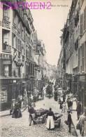 PARIS RUE DE SEINE TRES ANIMEE 75006 - Arrondissement: 06